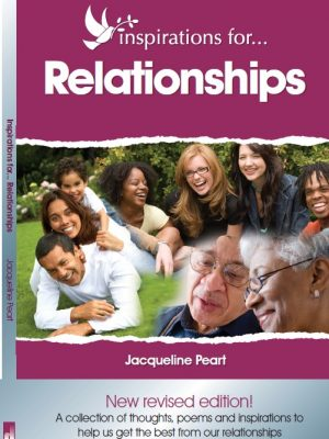 Inspirations for… Relationships